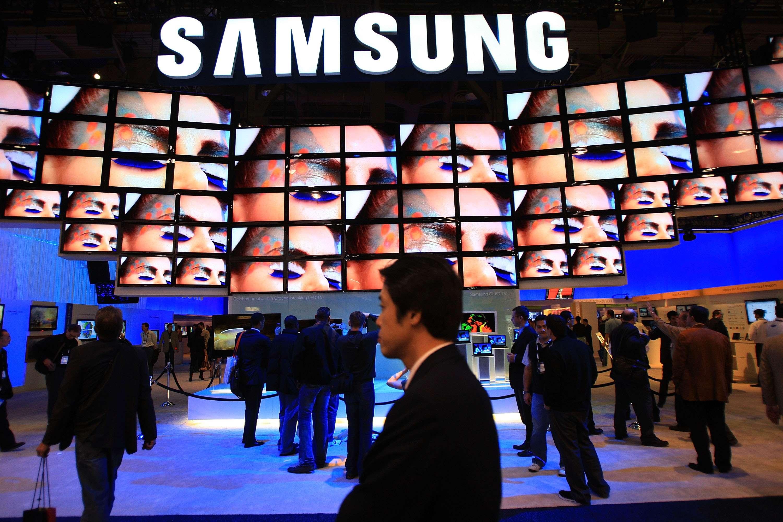 Samsung é acusada novamente de empregar crianças em fábricas