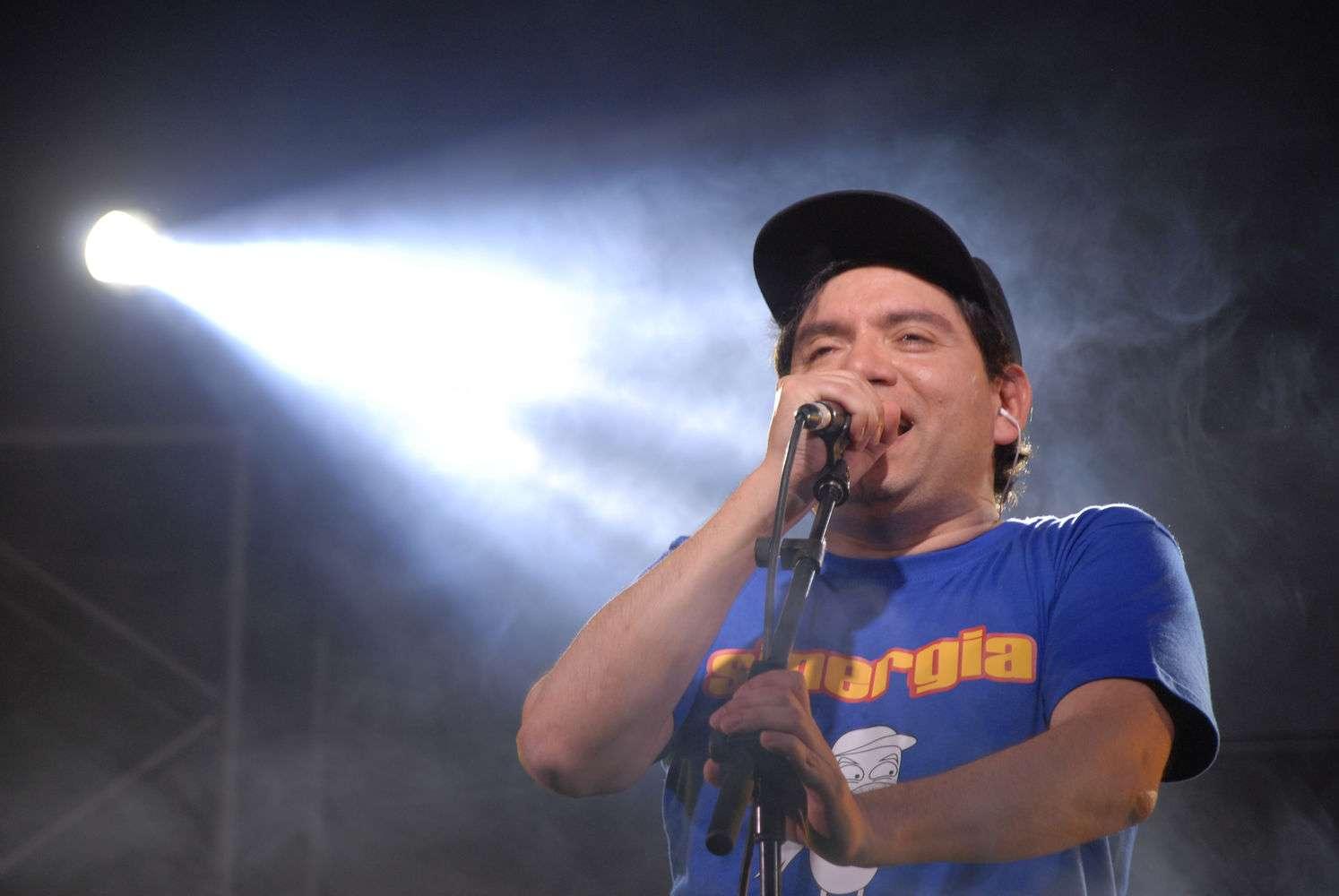 """En el disco """"22 éxitos pajarones"""" destacan temas como """"Mujer robusta"""" y """"Mi señora"""". Foto: UPI"""