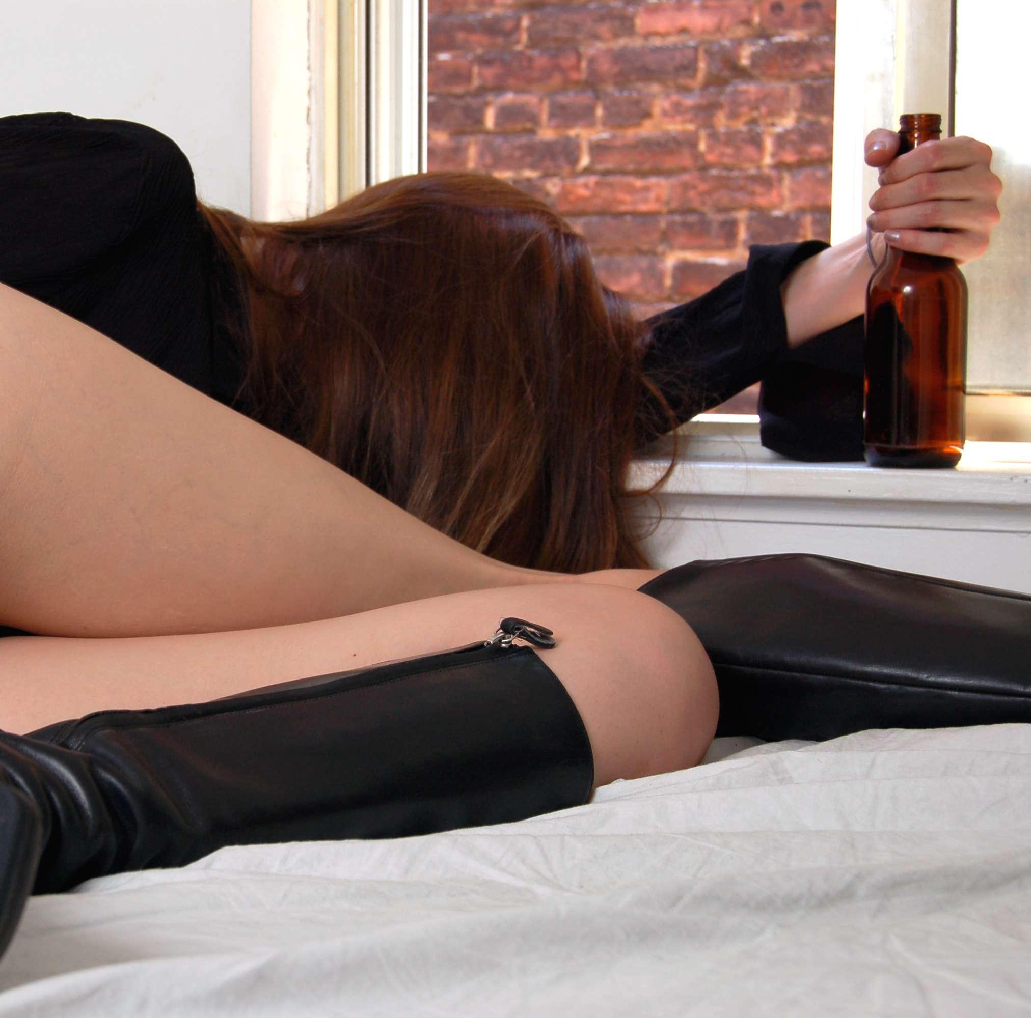 Sexo y alcohol: los riesgos de esta combinación