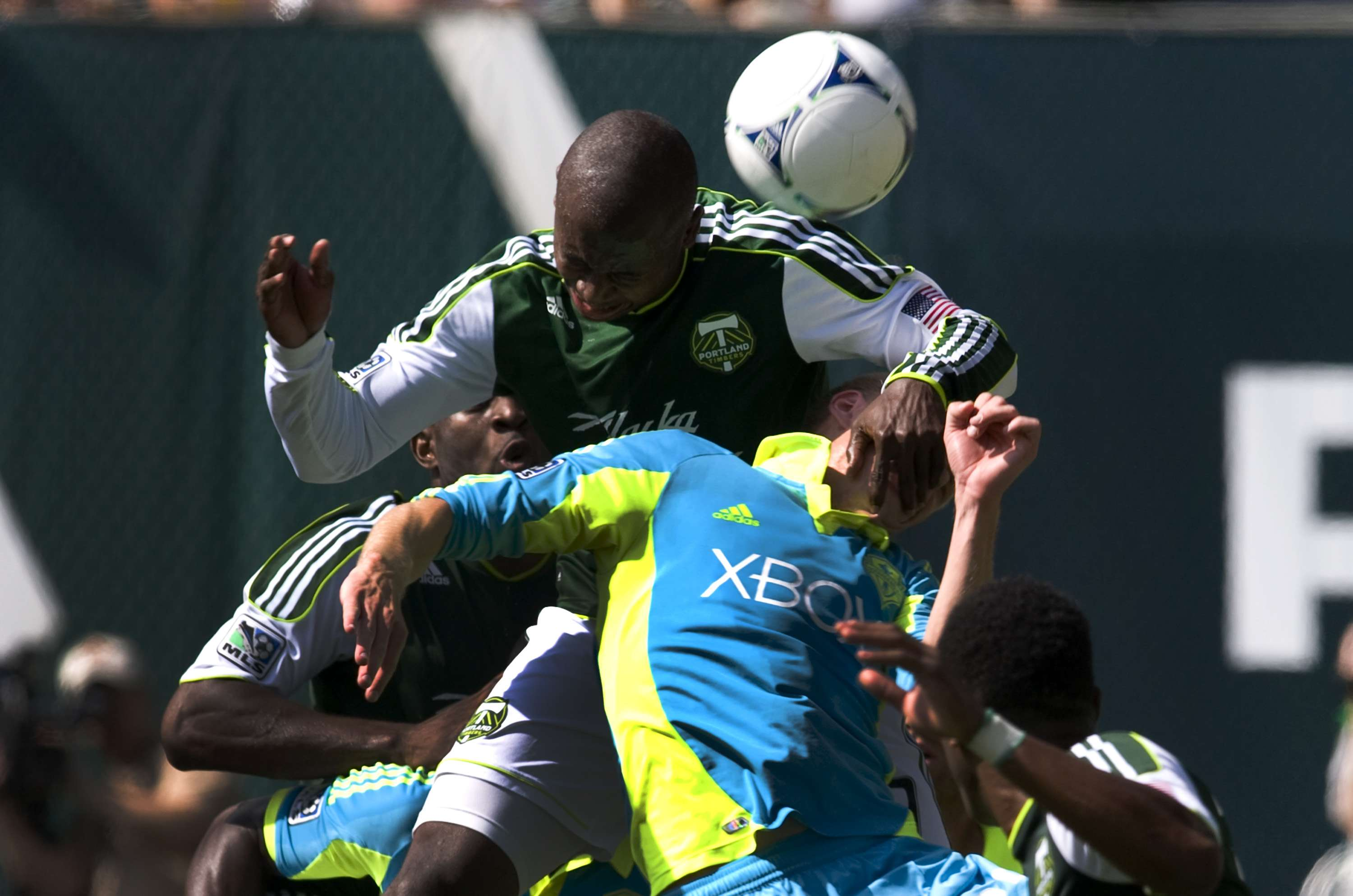 Timbers vs. Sounders: Historic head to head