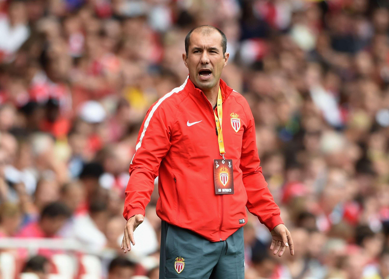Mónaco ratifica a su entrenador, pese a mal arranque en liga