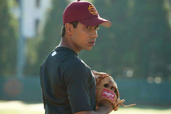 Million Dollar Arm/Facebook