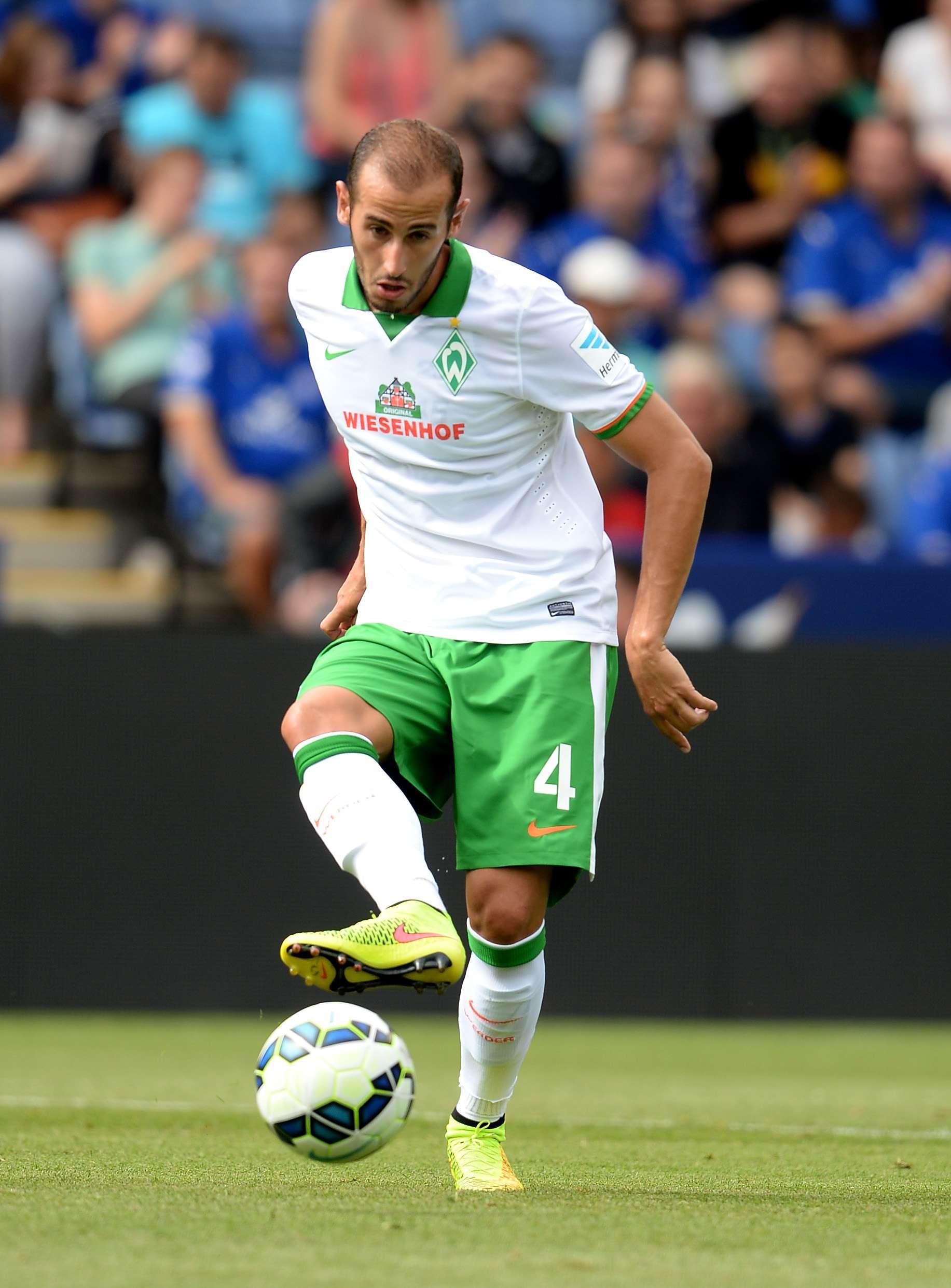Werder Bremen Foto: Getty images