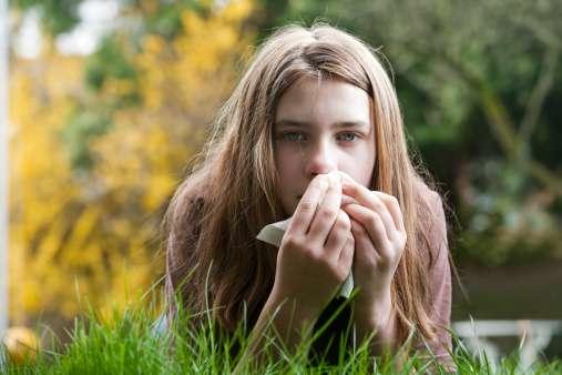 ¿Alergia o resfrío? Cómo diferenciarlos
