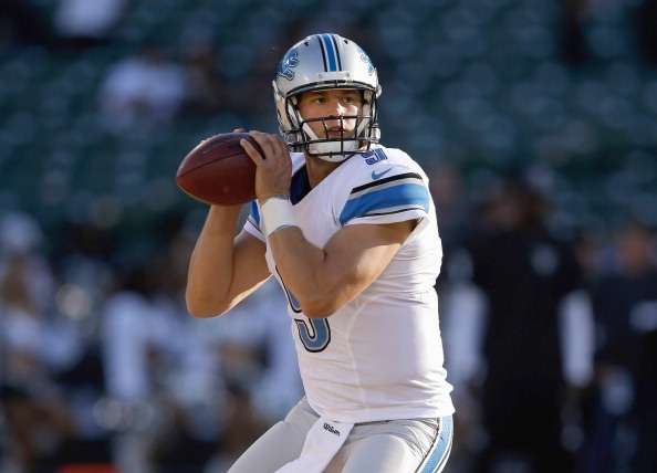 NFL 2014: Análisis de Detroit Lions previo a la temporada