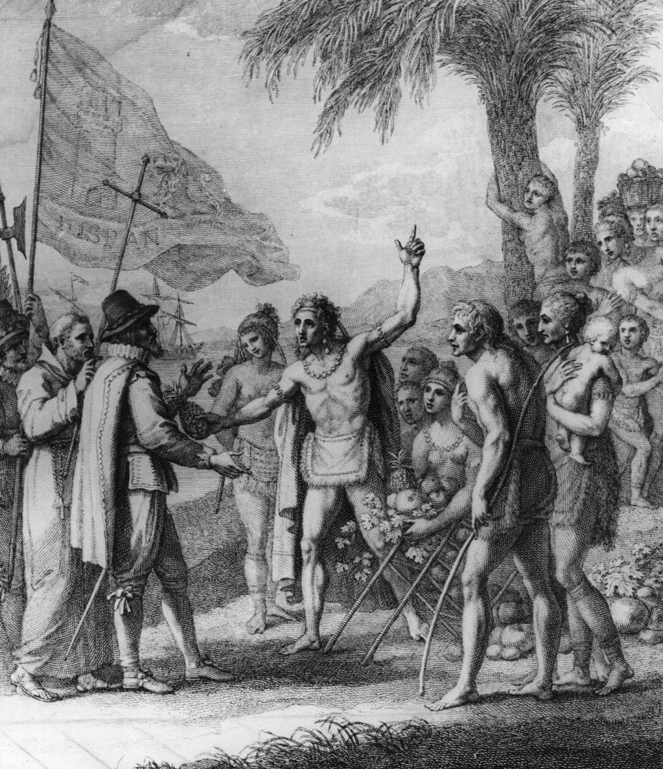 Colón no llevó la tuberculosis a América: fueron las focas