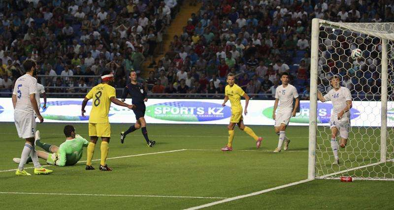 El Villarreal, con pie y medio en la Europa League