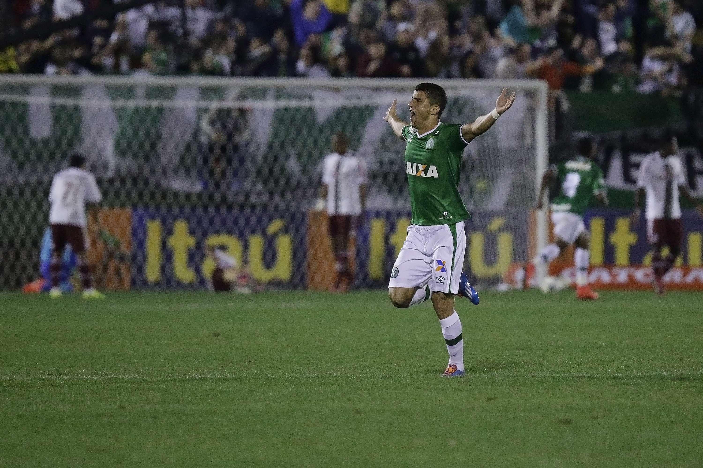 Marcio Cunha / AGIF