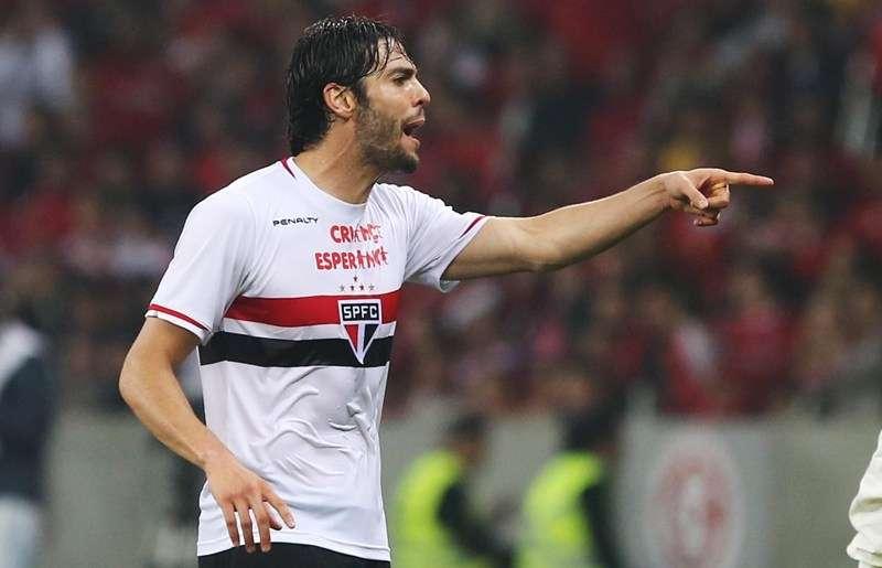 Rubens Chiri / São Paulo FC