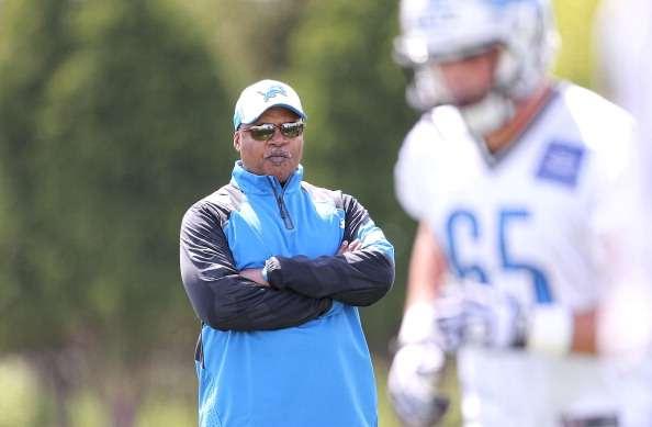 Jim Caldwell, trayectoria del head coach de Detroit Lions