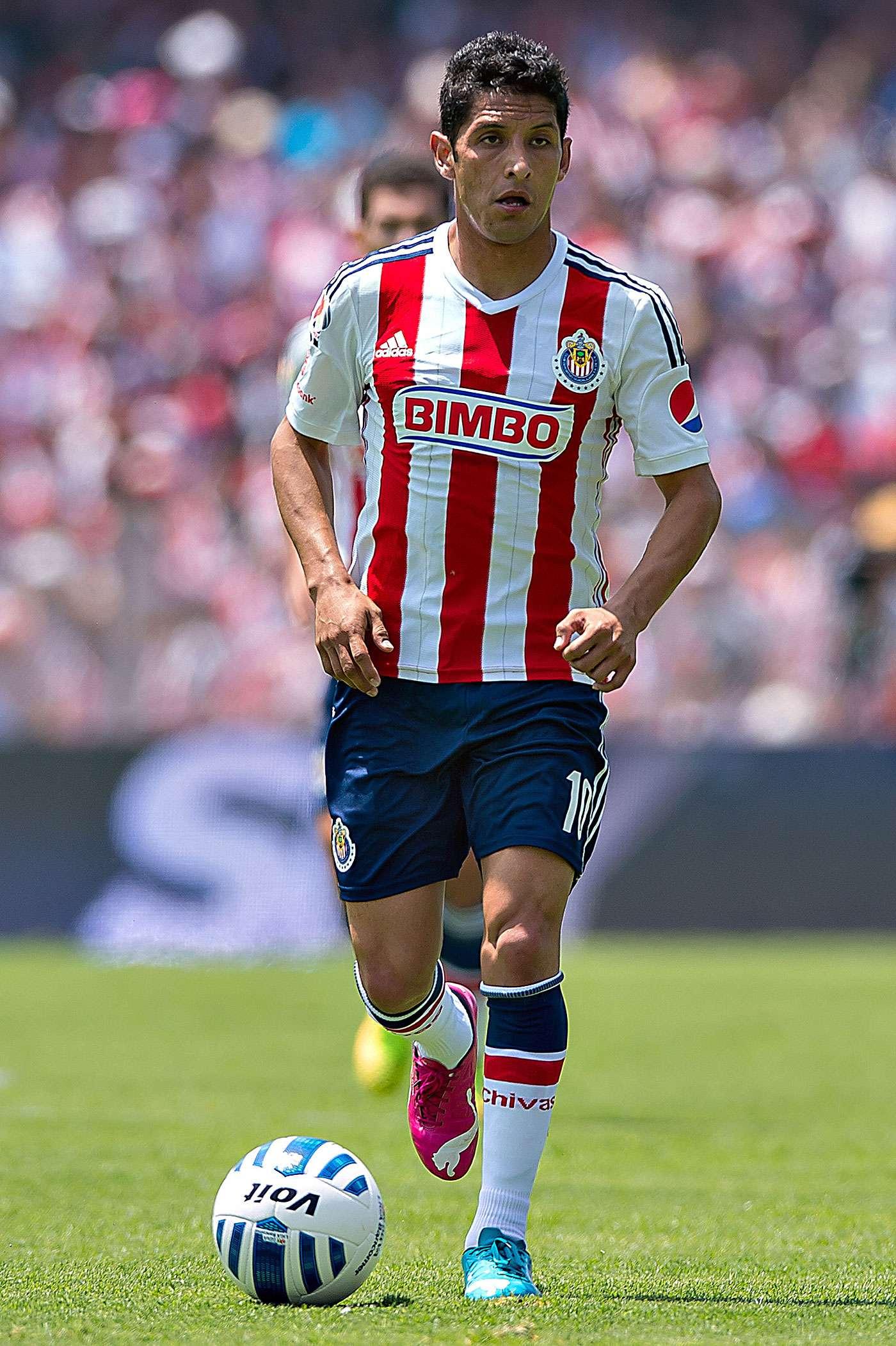 Roberto Maya/Mexsport