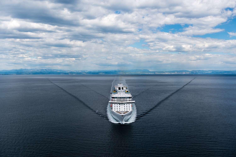 Princess Cruises/Divulgação