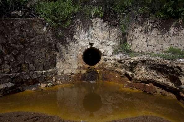 Derrame en Sonora es el peor desastre ambiental minero