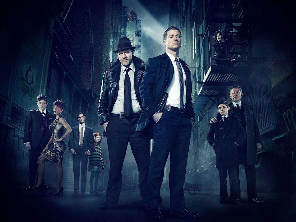 Gotham/Facebook