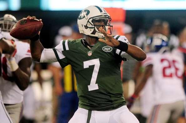 NY Jets anuncian que Geno Smith será su Qb titular