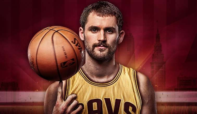 Cleveland Cavaliers/NBA