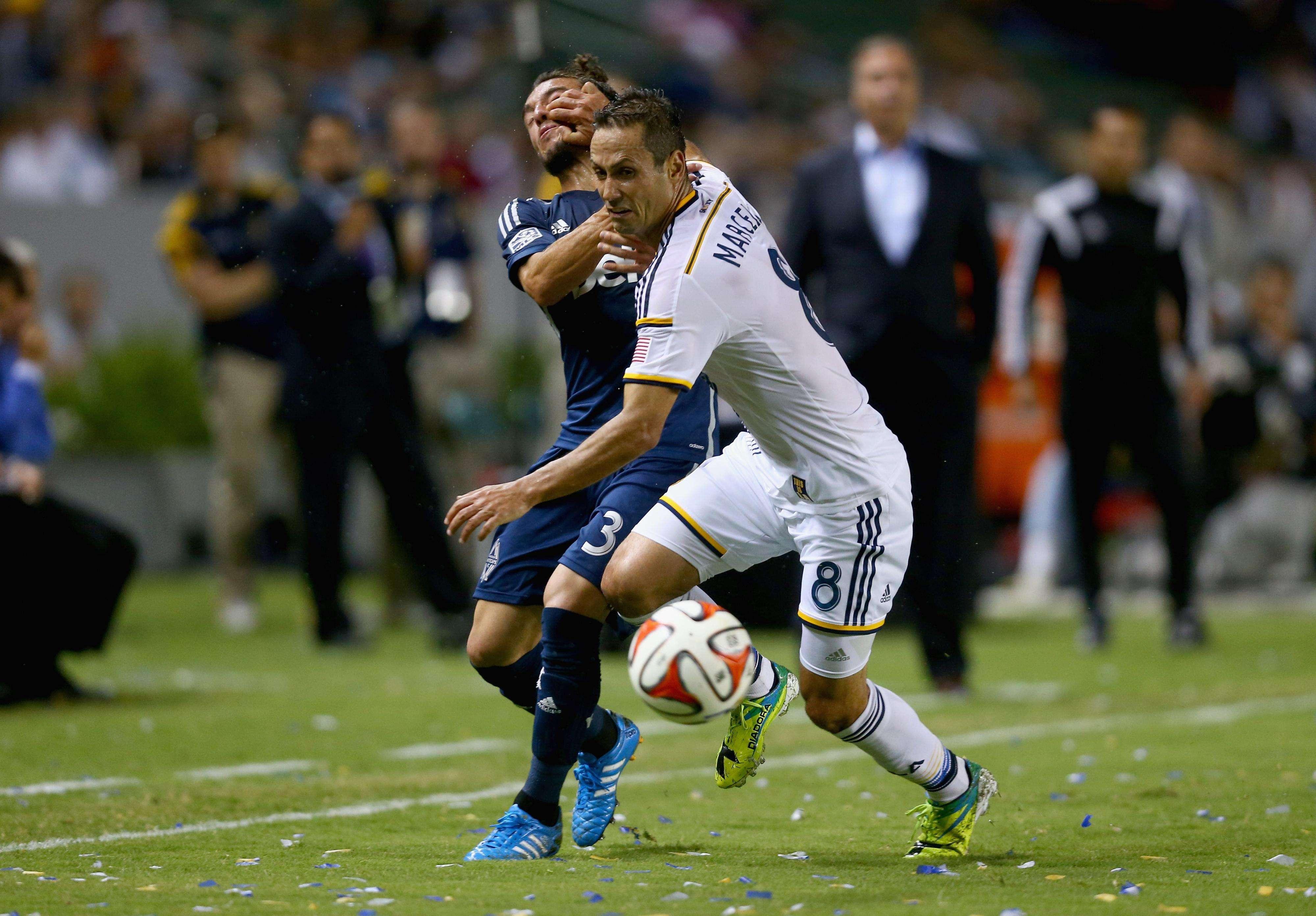 Resumen MLS: Sounders lidera, DC sorprende y Galaxy aprieta