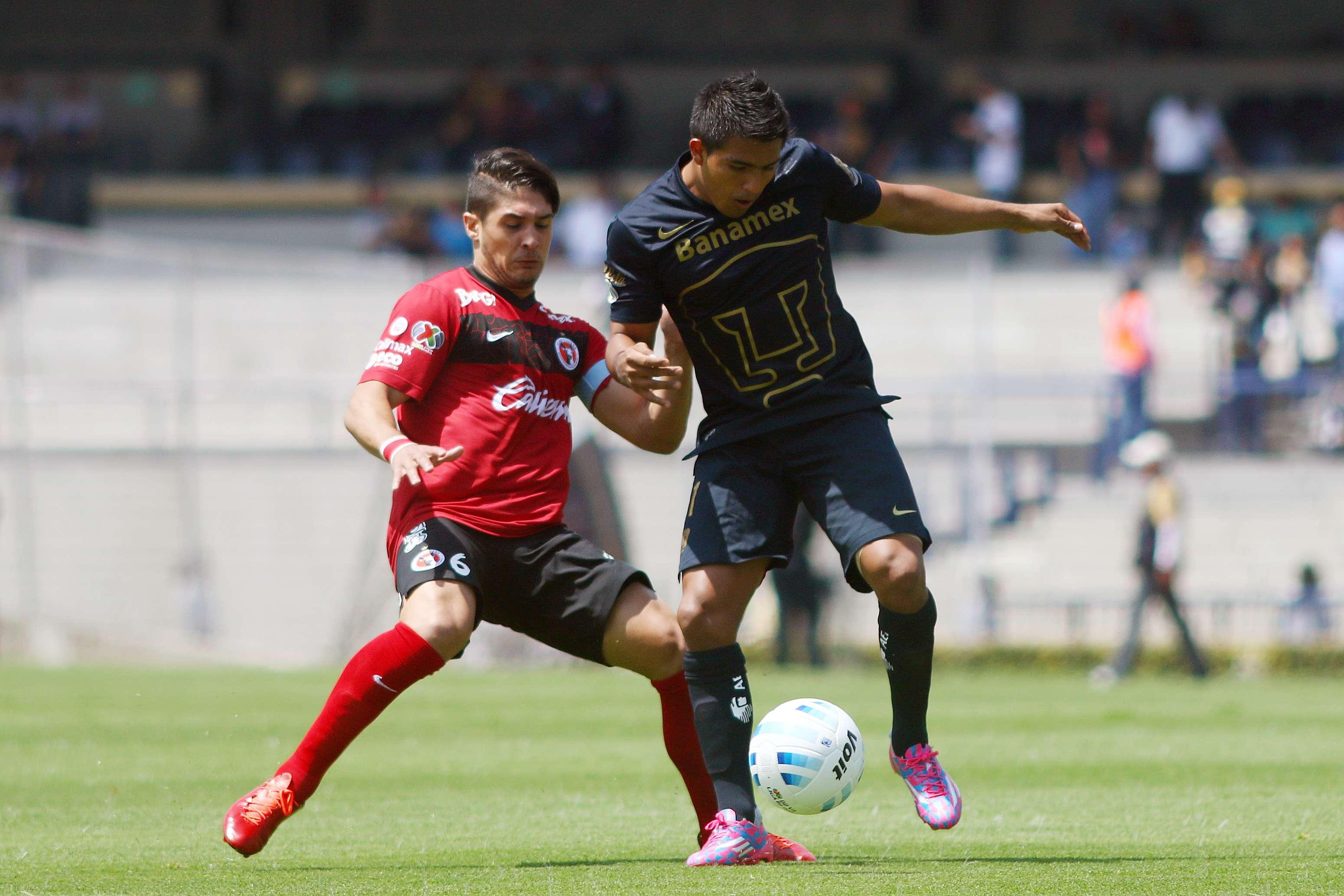 Pumas sumó su cuarto punto del torneo; Xolos llegó a seis. Foto: Imago7