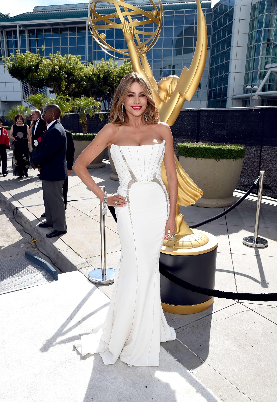 Emmy 2014: Los mejores y peores looks en la alfombra roja