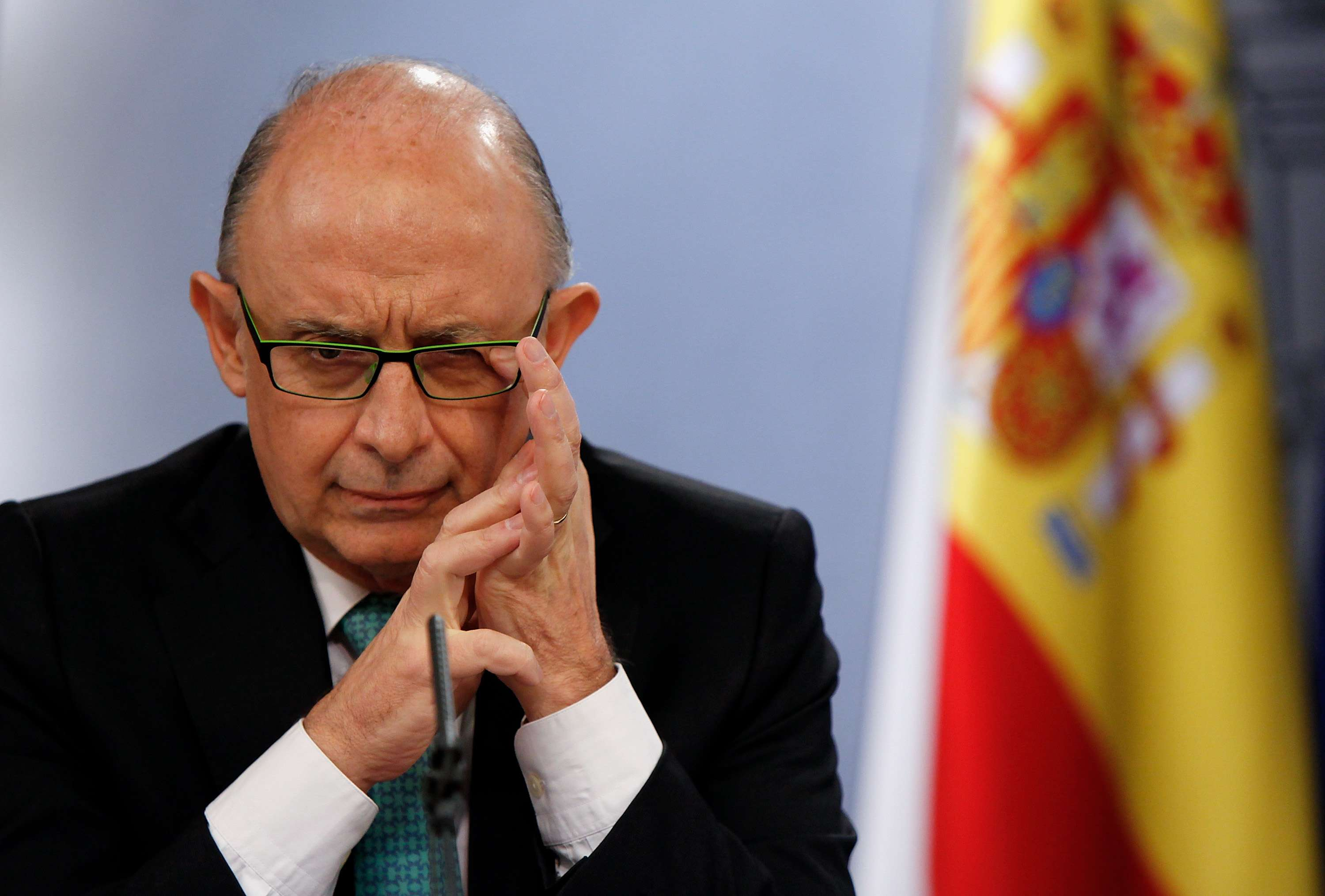 Montoro. Foto: Getty Images
