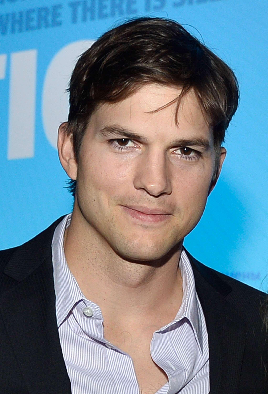 Com R$ 60 mi por ano, Ashton Kutcher é ator mais bem pago