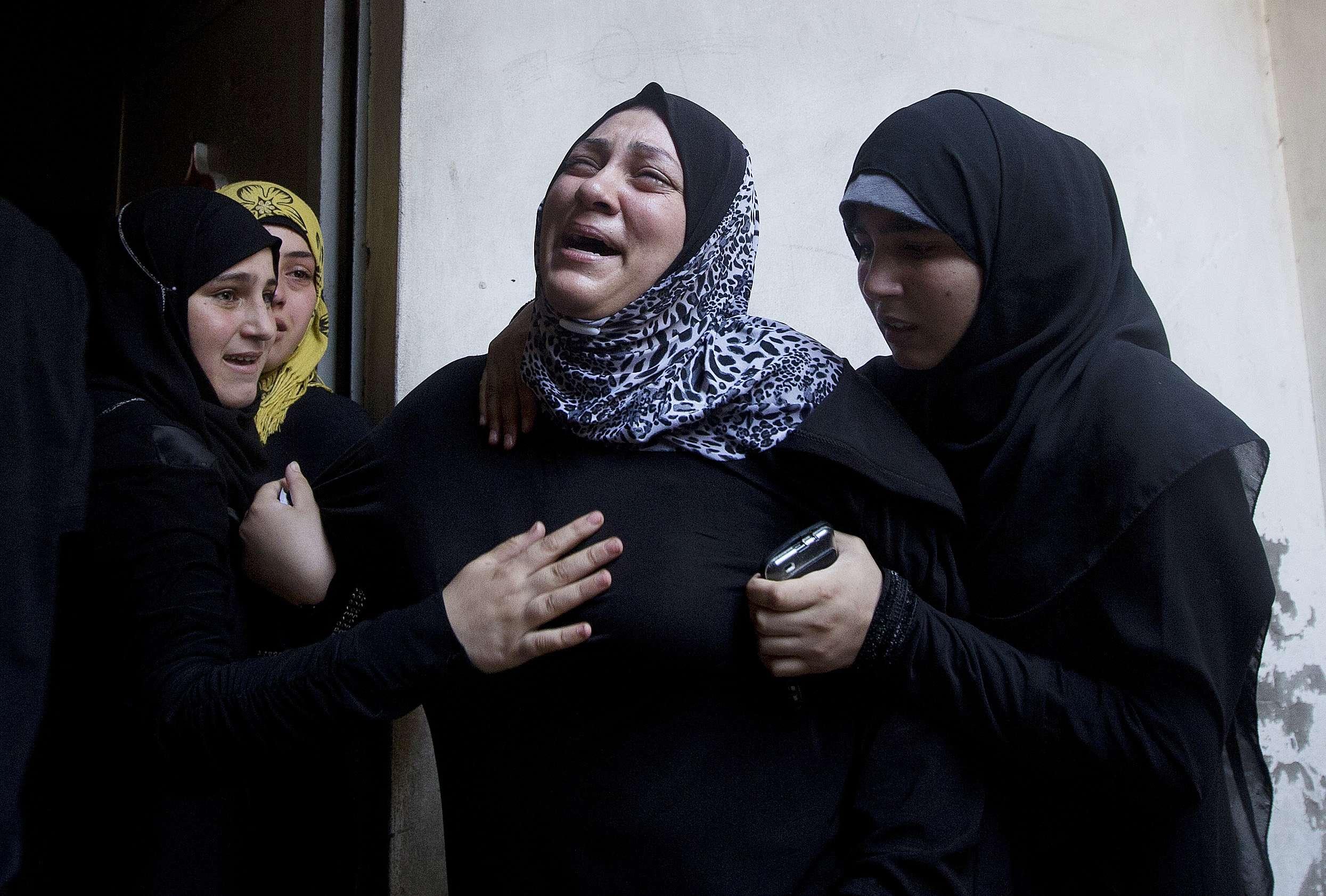 Conflitos deixaram mais de dois mil palestinos mortos em 50 dias