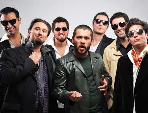 Prensa La Buenos Ayres Blues Band