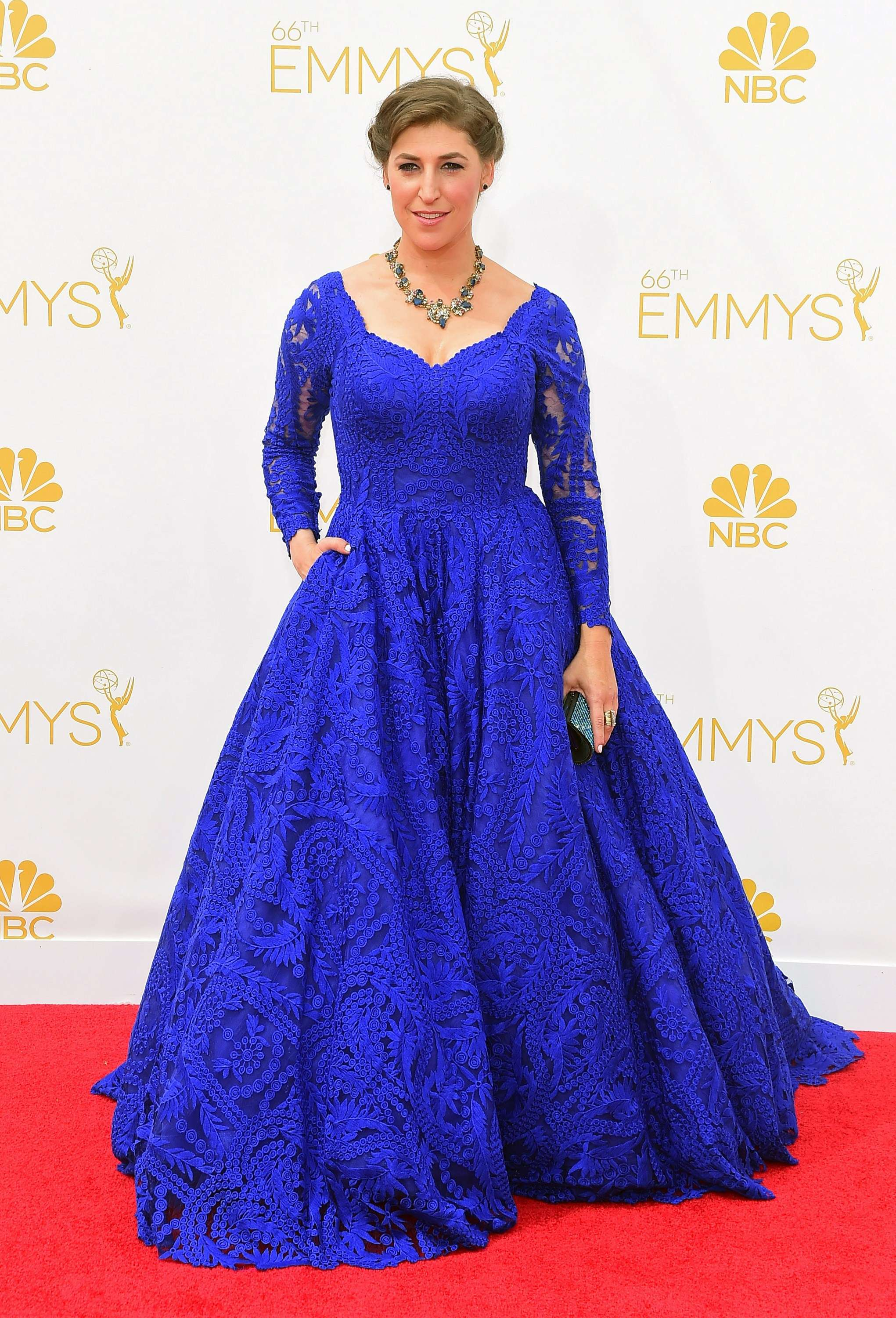 Mayim Bialik Foto: Getty