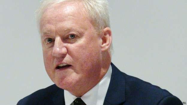 O chefe executivo do conselho de Rotherham pediu desculpas pelos abusos