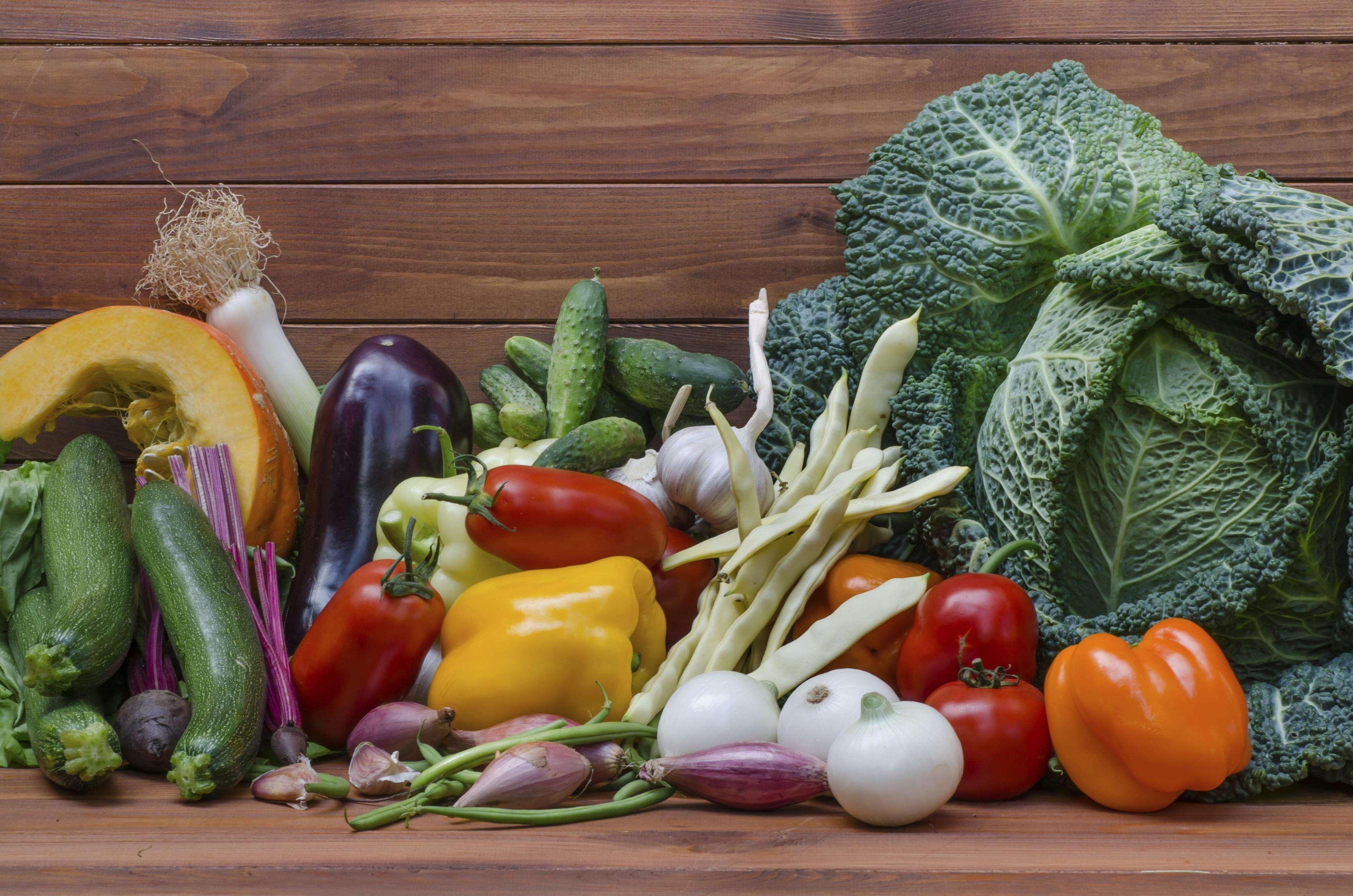 La moda de ser vegano: ¿es realmente saludable?