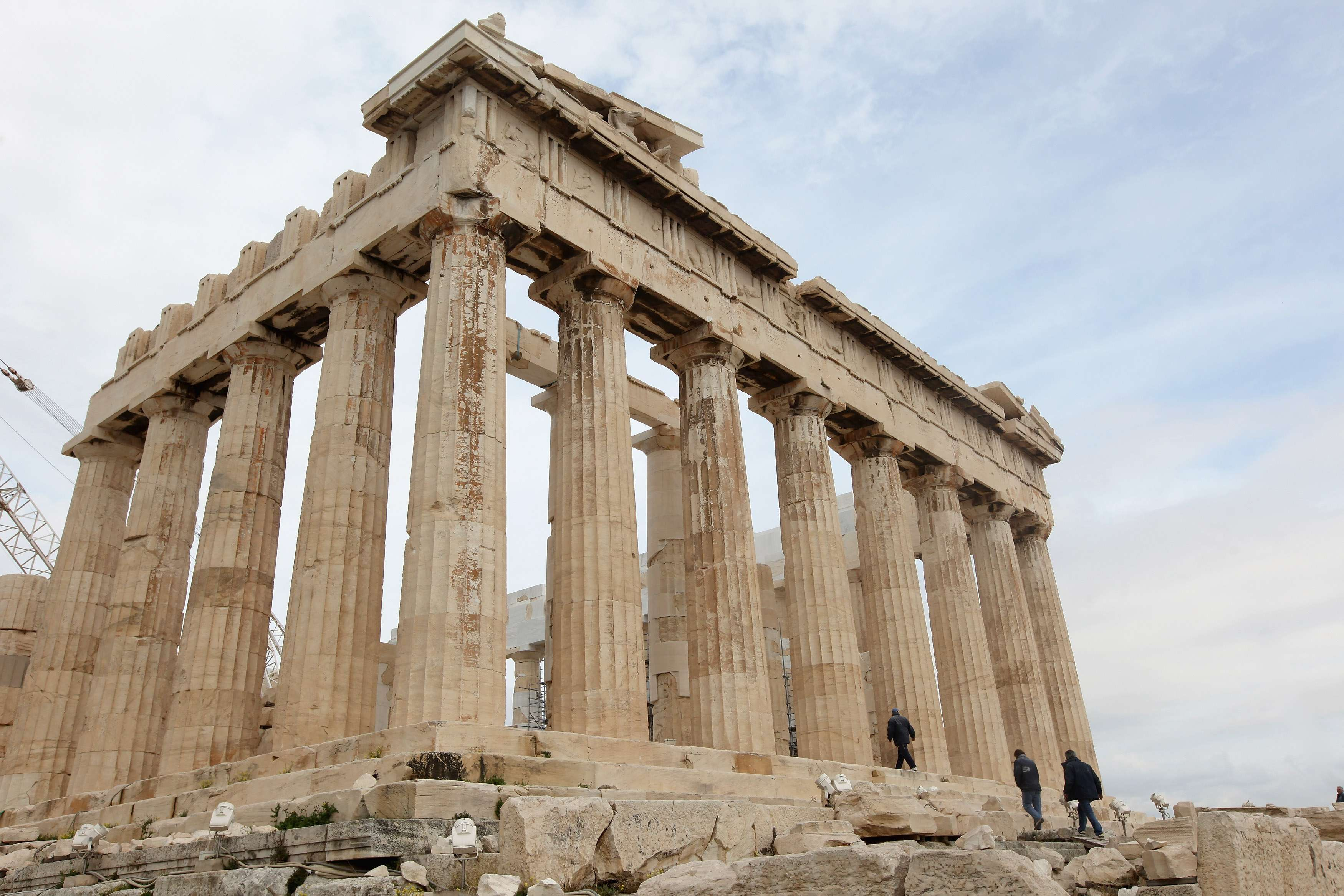 Ecclestone revela interés de Grecia en organizar un GP de F1