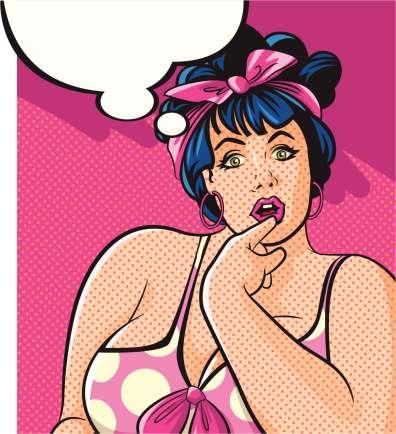 Posiciones sexuales para 'plus size': las más placenteras