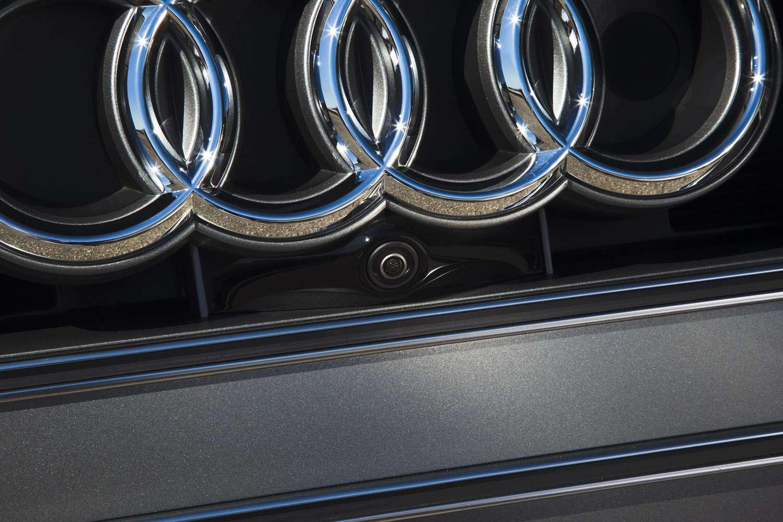 Audi S6 4.0 TFSI 2013 2015 Foto: Audi