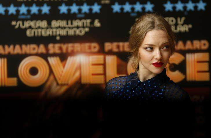 'Deep Throat' production company loses 'Lovelace' ...
