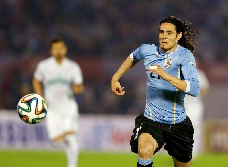 Uruguay prueba plantel renovado en amistosos septiembre ...