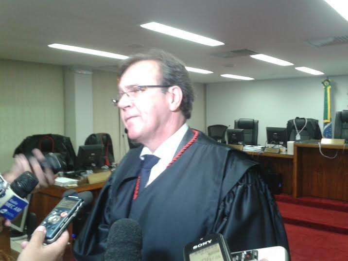 TRE-RJ contraria governo e pede forças federais nas eleições