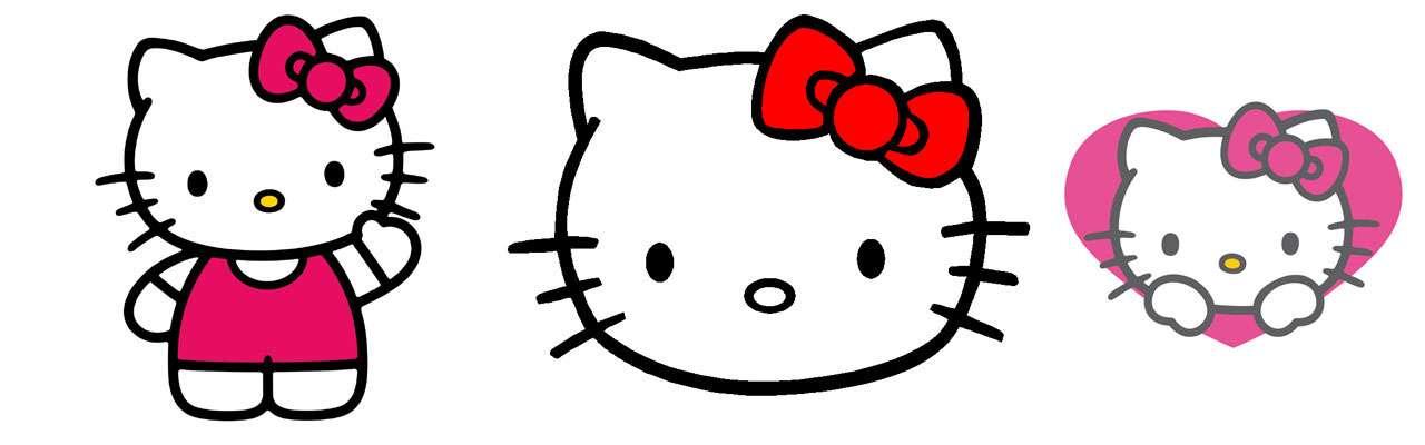 """Empresa """"volta atrás"""" e crava: Hello Kitty é uma gata"""