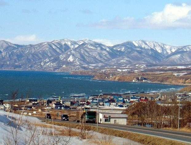 Riesgo de mega tsunami con olas de hasta 23 metros en Japón