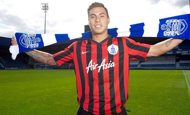Gentileza club QPR