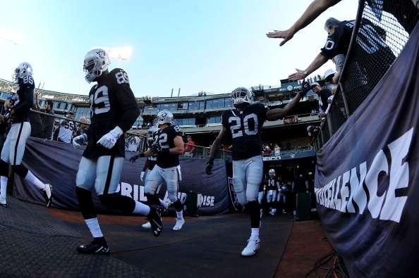 NFL 2014: ¿Levantarán su récord los Oakland Raiders?