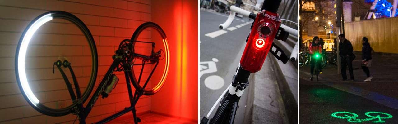 Veja 10 incríveis acessórios para ciclistas urbanos