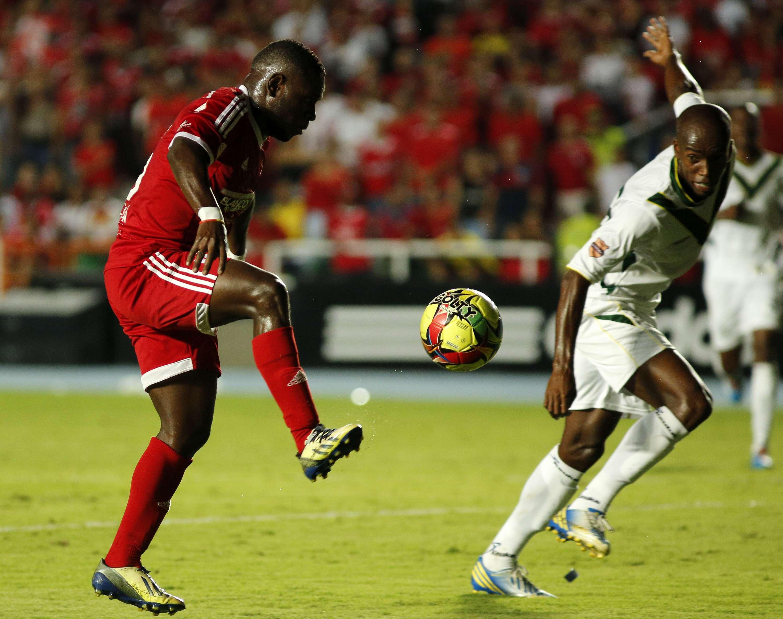 América de Cali jugará ante Quindío por los octavos de final de la Copa Postobón Foto: Getty Images