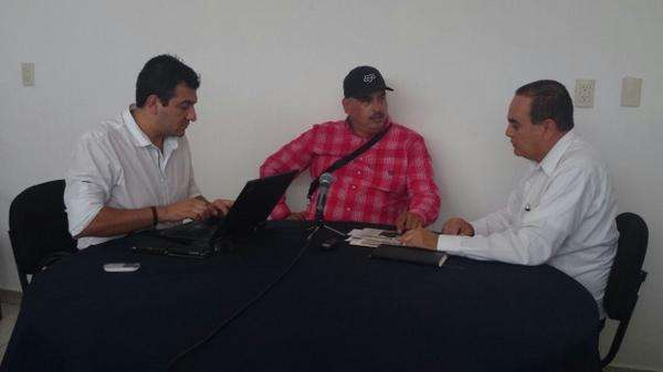 Twitter / @MichoacanPGJ