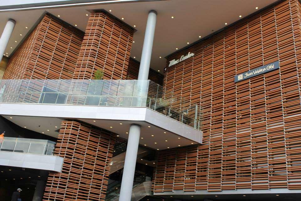 Centro Comercial Centro Andino