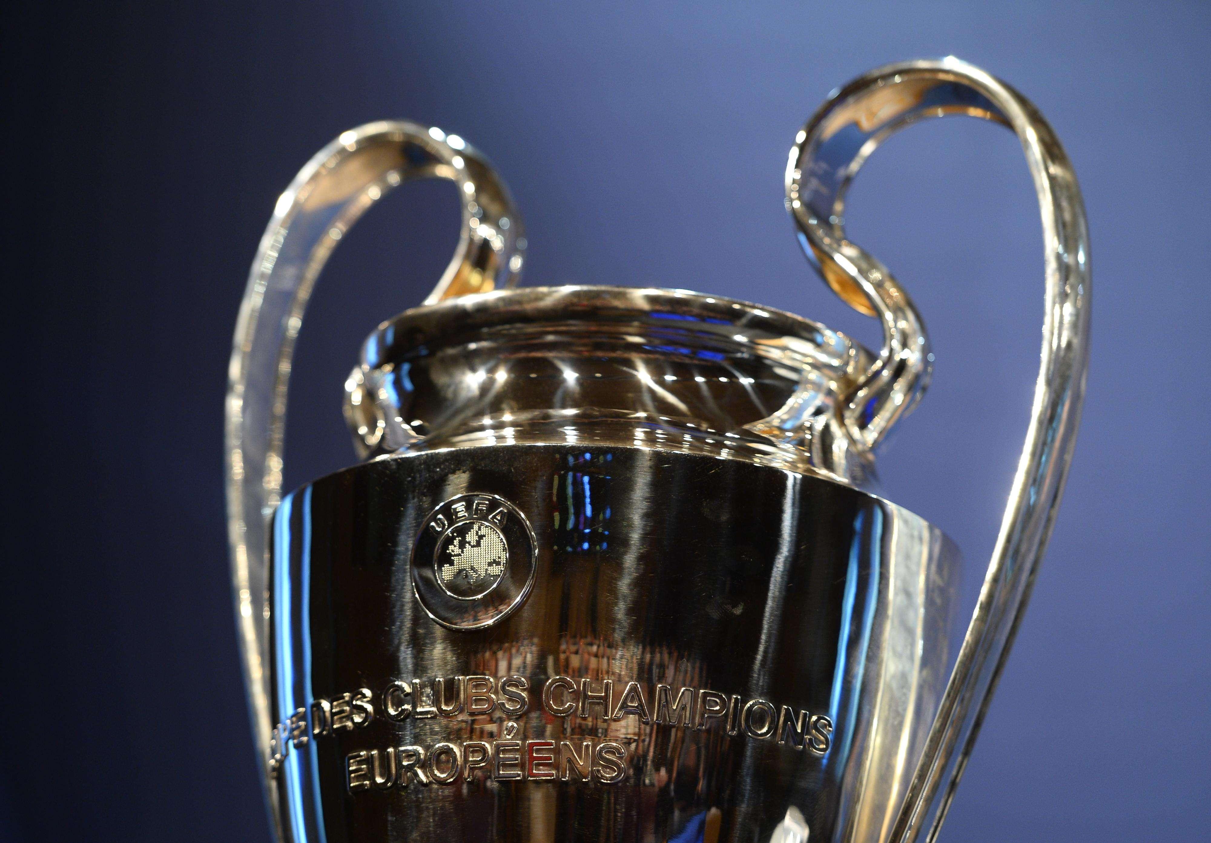 UEFA define a los grupos de la Champions League 2014-2015