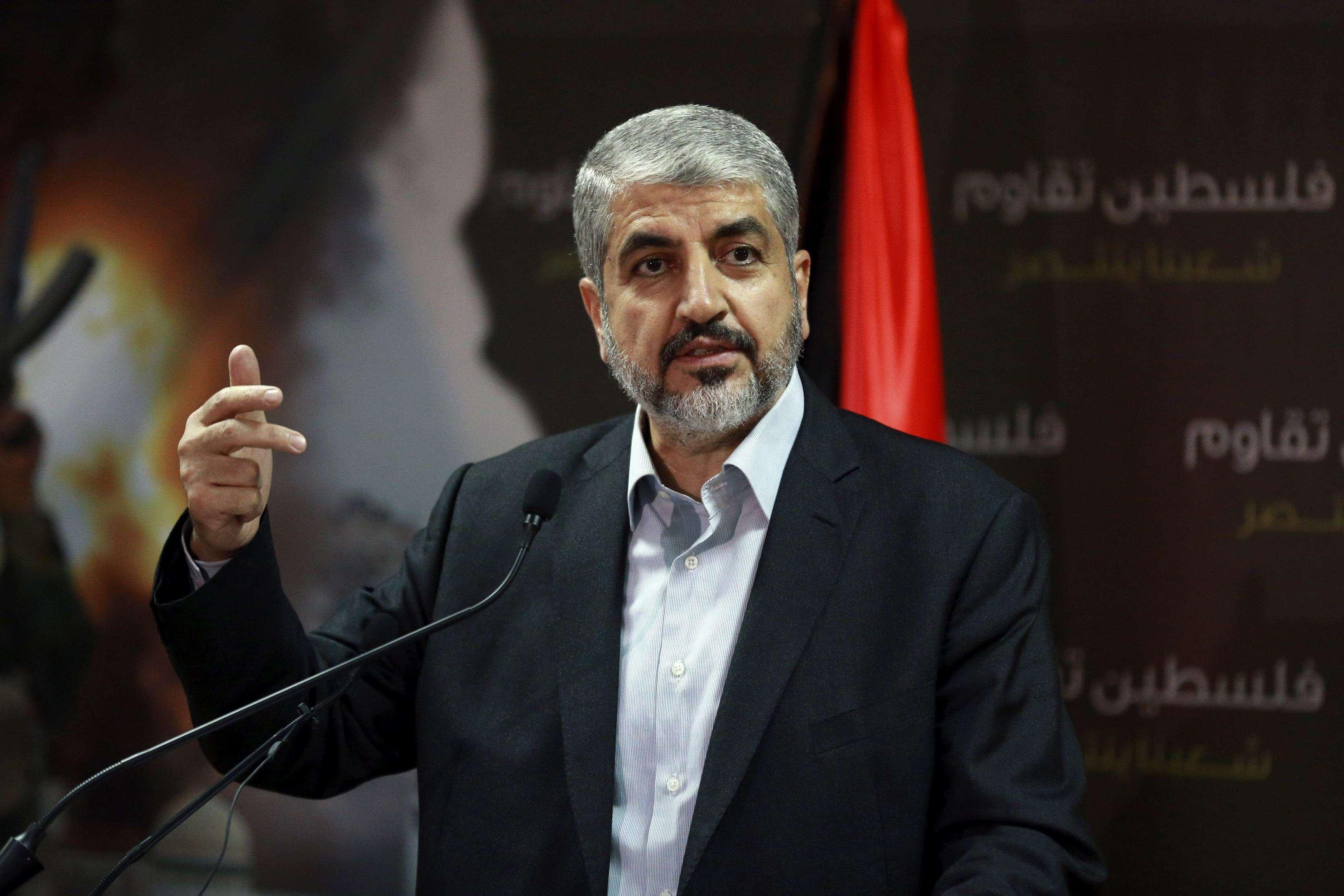 Grupo extremista Hamas rejeita ideia de desarmamento em Gaza