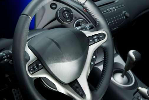 Honda convoca 63.200 veículos para recall por airbag