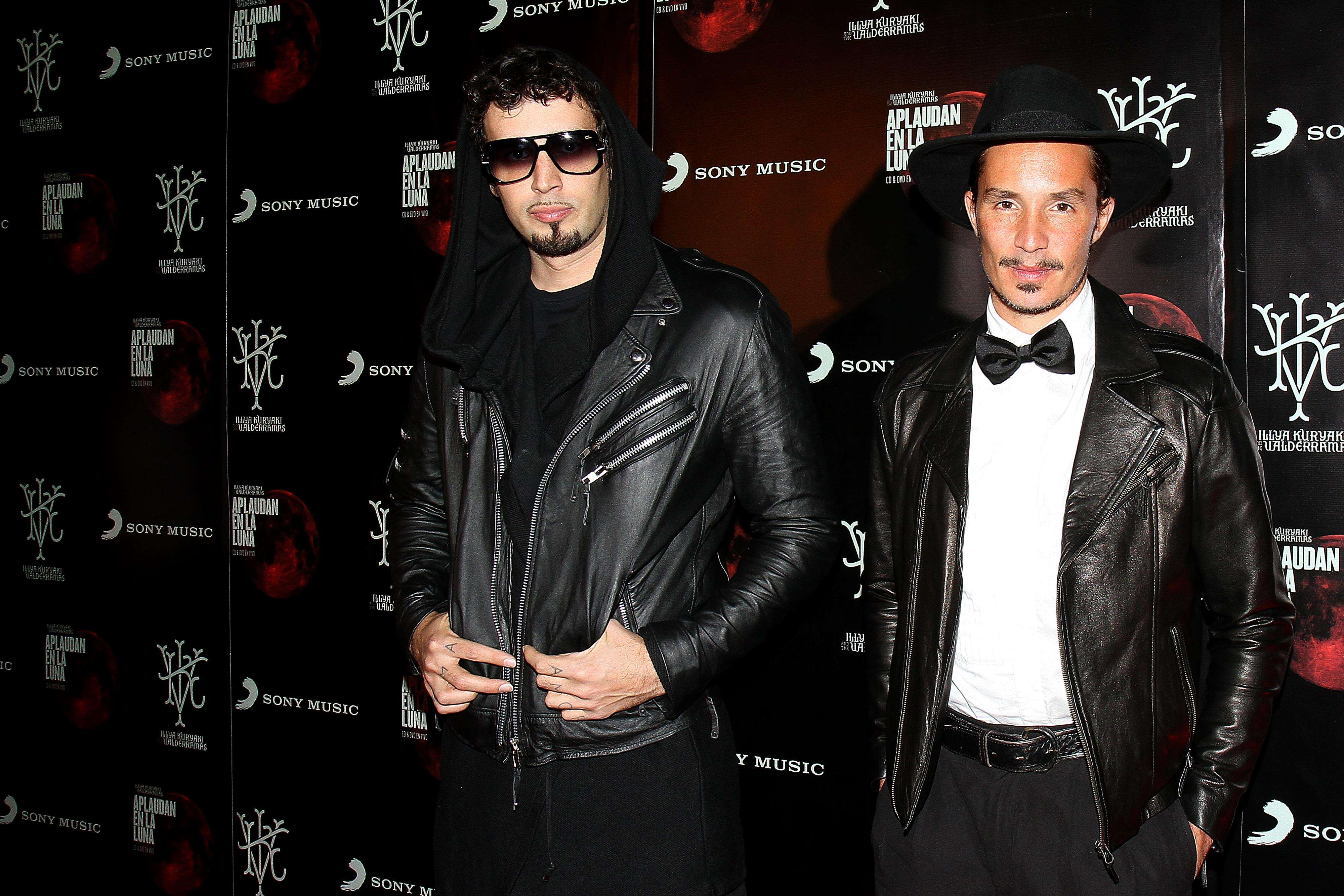 Gentileza Sony Music