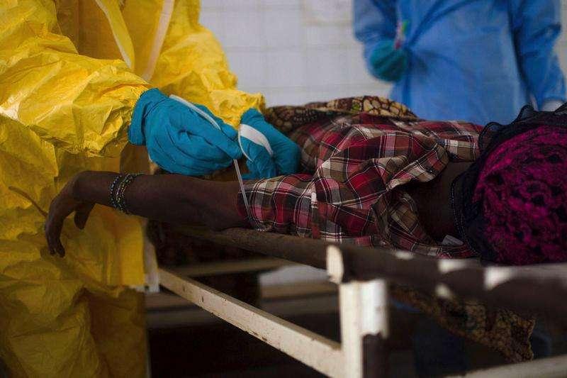 OMS dice que las muertes por brote de ébola superan las ...