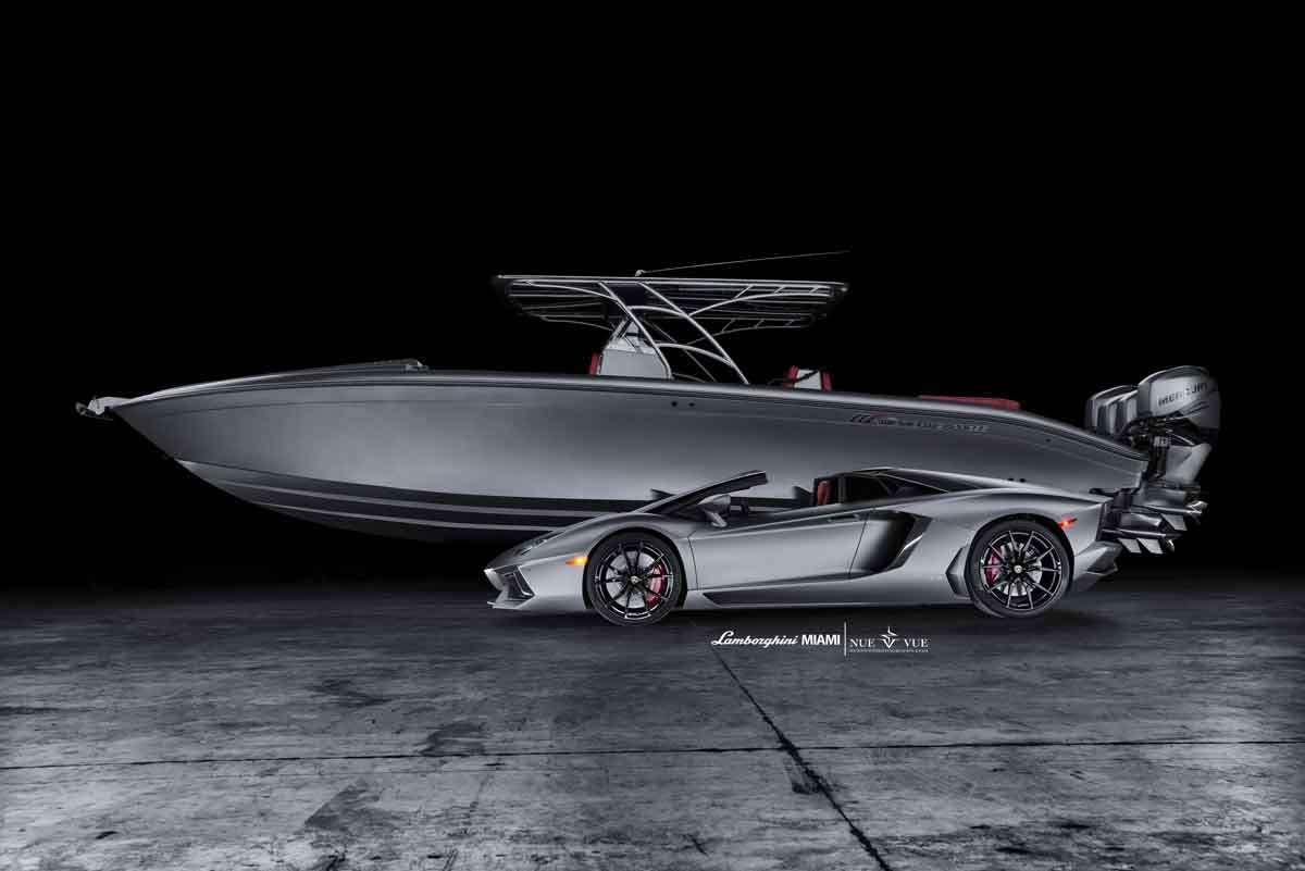 Prestige Imports / Lamborghini Miami